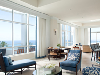 Tresor Penthouse Suite at Miami Beach Ocean Front Resort